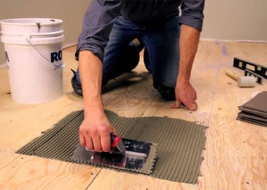 Dubai Electrical Tiling Services