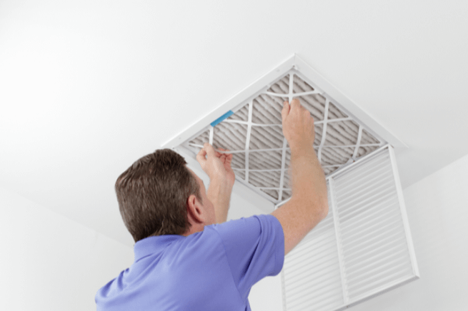Clean Your Air Ducts